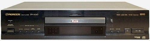 Мануал на русском языке DVD проигрыватель Pioneer DV-606D