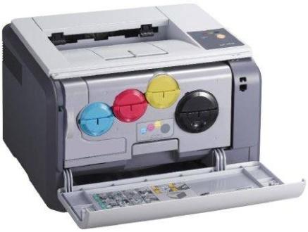 Руководство пользователя цветной лазерный принтер Samsung CLP-300.
