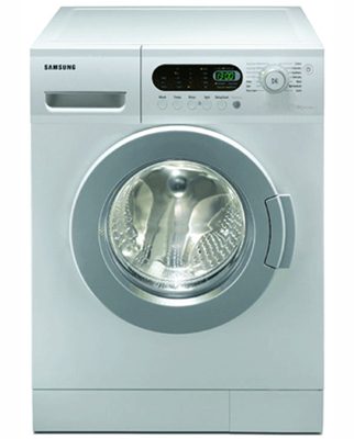 Инструкция для пользователя стиральной машины Samsung серии WF.