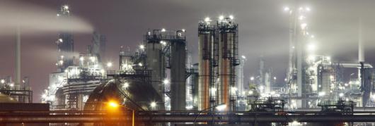 Социально-нравственные вопросы развития нефтехимии